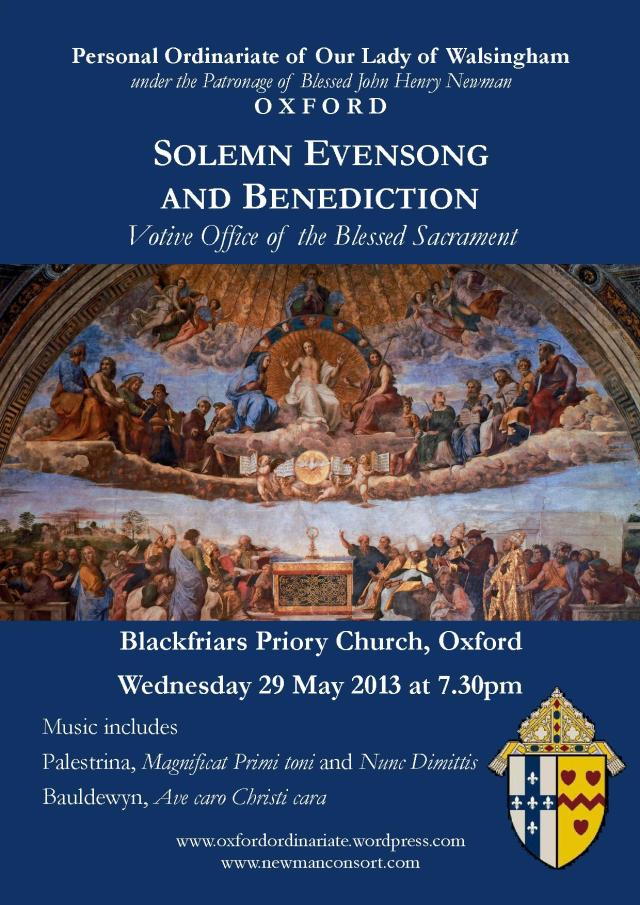 evensong poster 2013-05-29